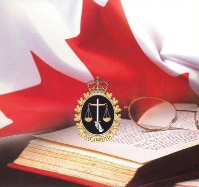 Canadian law images